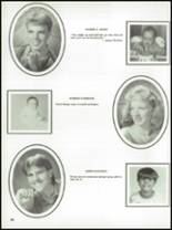 1991 Southern Aroostook Community High School Yearbook Page 24 & 25