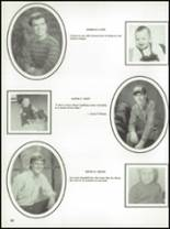 1991 Southern Aroostook Community High School Yearbook Page 26 & 27