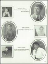 1991 Southern Aroostook Community High School Yearbook Page 30 & 31