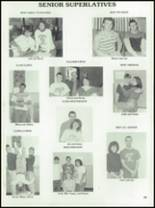 1991 Southern Aroostook Community High School Yearbook Page 40 & 41