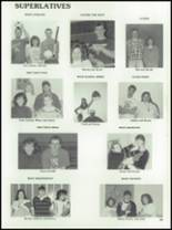 1991 Southern Aroostook Community High School Yearbook Page 42 & 43