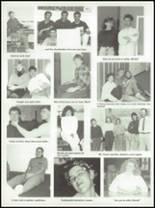 1991 Southern Aroostook Community High School Yearbook Page 44 & 45