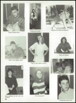 1991 Southern Aroostook Community High School Yearbook Page 46 & 47