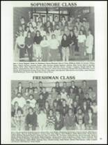 1991 Southern Aroostook Community High School Yearbook Page 48 & 49