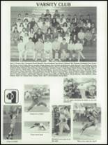 1991 Southern Aroostook Community High School Yearbook Page 54 & 55