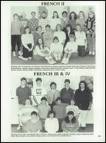 1991 Southern Aroostook Community High School Yearbook Page 56 & 57
