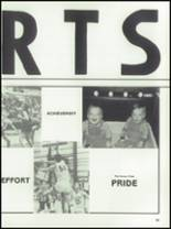 1991 Southern Aroostook Community High School Yearbook Page 62 & 63