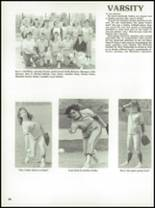 1991 Southern Aroostook Community High School Yearbook Page 66 & 67
