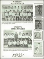 1991 Southern Aroostook Community High School Yearbook Page 68 & 69