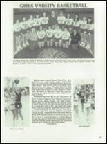1991 Southern Aroostook Community High School Yearbook Page 74 & 75