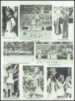 1991 Southern Aroostook Community High School Yearbook Page 88 & 89