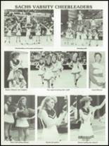 1991 Southern Aroostook Community High School Yearbook Page 90 & 91