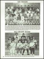 1991 Southern Aroostook Community High School Yearbook Page 92 & 93
