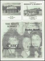 1991 Southern Aroostook Community High School Yearbook Page 114 & 115