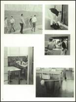 1969 Jonesborough High School Yearbook Page 12 & 13