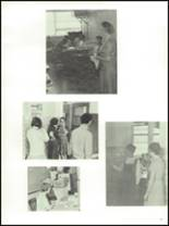 1969 Jonesborough High School Yearbook Page 14 & 15