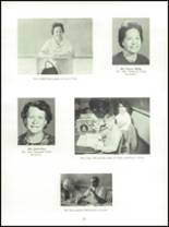 1969 Jonesborough High School Yearbook Page 26 & 27