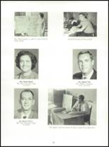 1969 Jonesborough High School Yearbook Page 28 & 29