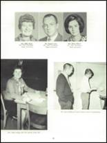 1969 Jonesborough High School Yearbook Page 30 & 31