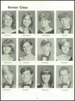 1969 Jonesborough High School Yearbook Page 36 & 37