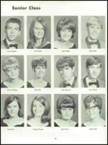 1969 Jonesborough High School Yearbook Page 48 & 49