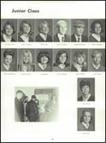 1969 Jonesborough High School Yearbook Page 54 & 55