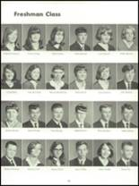 1969 Jonesborough High School Yearbook Page 66 & 67