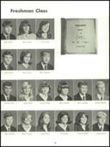 1969 Jonesborough High School Yearbook Page 68 & 69