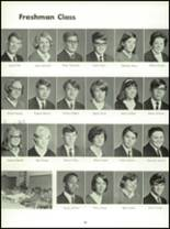 1969 Jonesborough High School Yearbook Page 70 & 71