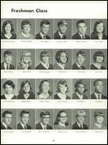 1969 Jonesborough High School Yearbook Page 72 & 73