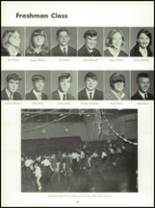1969 Jonesborough High School Yearbook Page 74 & 75