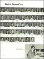 1969 Jonesborough High School Yearbook Page 76 & 77