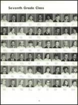 1969 Jonesborough High School Yearbook Page 78 & 79