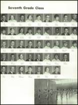 1969 Jonesborough High School Yearbook Page 80 & 81