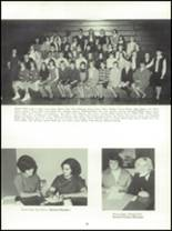 1969 Jonesborough High School Yearbook Page 84 & 85