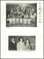 1969 Jonesborough High School Yearbook Page 88 & 89