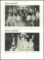 1969 Jonesborough High School Yearbook Page 90 & 91