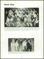 1969 Jonesborough High School Yearbook Page 92 & 93