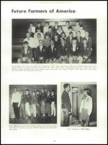 1969 Jonesborough High School Yearbook Page 94 & 95