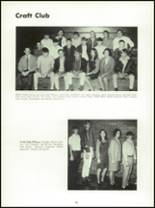 1969 Jonesborough High School Yearbook Page 96 & 97