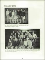 1969 Jonesborough High School Yearbook Page 106 & 107