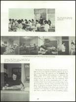 1969 Jonesborough High School Yearbook Page 130 & 131