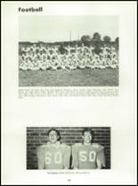 1969 Jonesborough High School Yearbook Page 136 & 137