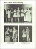 1969 Jonesborough High School Yearbook Page 142 & 143