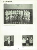 1969 Jonesborough High School Yearbook Page 144 & 145