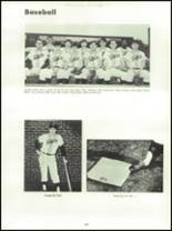 1969 Jonesborough High School Yearbook Page 150 & 151