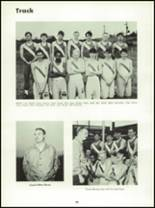 1969 Jonesborough High School Yearbook Page 154 & 155