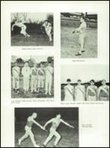 1969 Jonesborough High School Yearbook Page 156 & 157