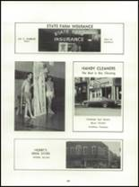 1969 Jonesborough High School Yearbook Page 162 & 163