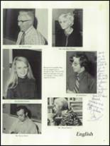 1974 Stratford High School Yearbook Page 12 & 13